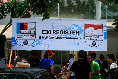 E30 Register Banner