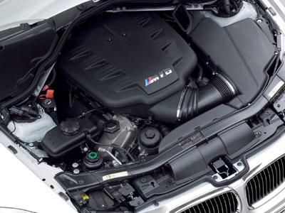 M3 V8 Engine