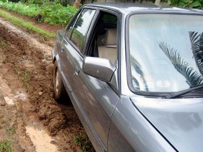 Mobil Tua Offroad 2
