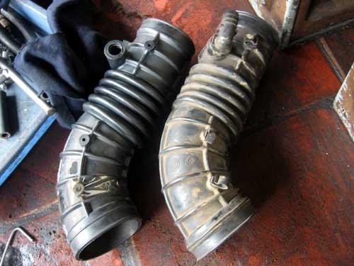 AFM boot