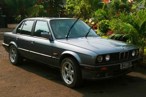 WTS E30 M40