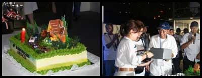 BMWCCI 4th Anniversary