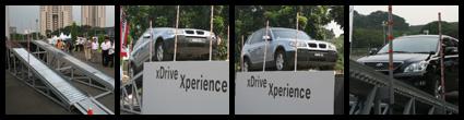 xDrive Xperience